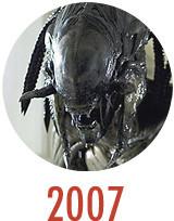 Эволюция инопланетян: 60 портретов пришельцев в кино от «Путешествия на Луну» до «Прометея». Изображение № 72.