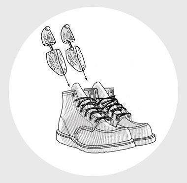Красивый уход: Все советы FURFUR по грамотному обращению с обувью. Изображение № 5.