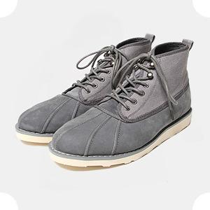10 пар осенних ботинок на маркете FURFUR. Изображение № 10.