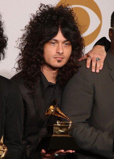 Бывший вокалист The Mars Volta основал новую группу Zavalaz. Изображение № 1.