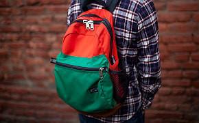 Шведская марка Fjällräven представила новые рюкзаки и сумки. Изображение № 9.
