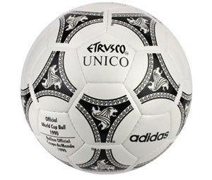 От T-Model до Brazuca: История и эволюция мячей чемпионатов мира. Изображение № 14.