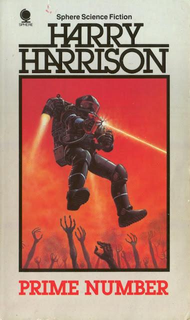 Воскресный рассказ: Гарри Гаррисон . Изображение № 1.