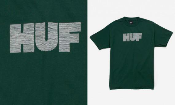 Калифорнийская марка Huf выпустила вторую часть весенней коллекции одежды. Изображение № 24.