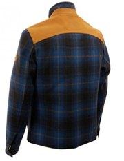 История и отличительные черты курток лесорубов. Изображение № 7.
