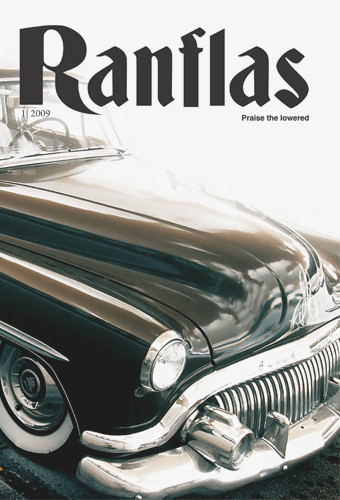 Обложки журнала Ranflas. Изображение № 21.