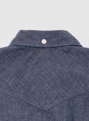 Совместная коллекция Levi's Left Handed Jean и Levi's Japan. Изображение № 20.