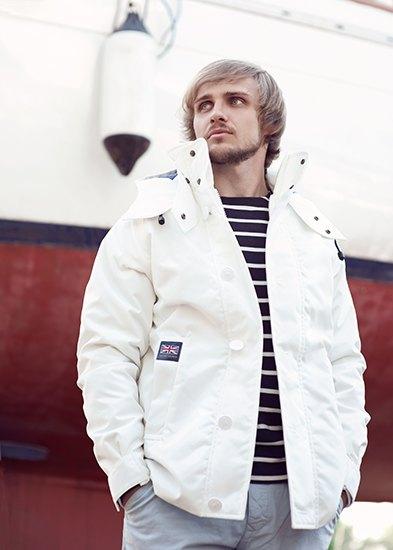 Московский магазин Brandshop опубликовал лукбук английской марки Henri Lloyd. Изображение № 12.