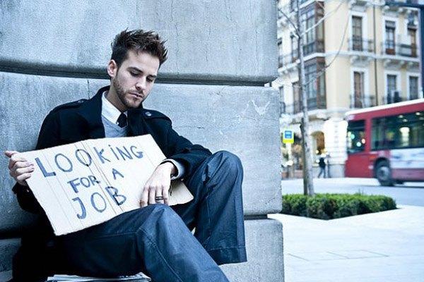 Учёные назвали британскую молодёжь «новыми бедняками». Изображение № 1.