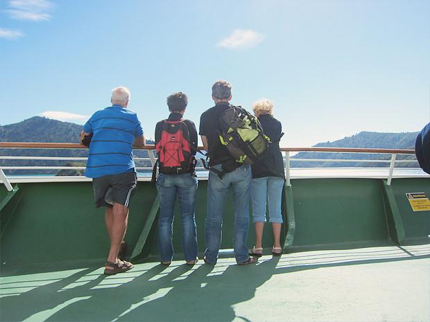 Прыгну со скалы: Как я объехал Новую Зеландию, чтобы совершить прыжок с тарзанкой с высоты 134 метра. Изображение №27.