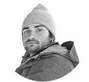 Горностайл: Профессиональный альпинист тестирует аутдор-одежду. Изображение № 5.