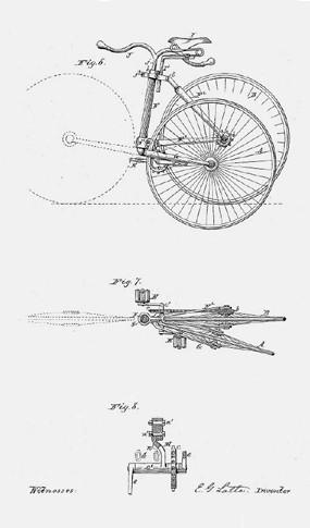 Велосложение: Путеводитель по складным велосипедам —зачем они нужны и как их найти. Изображение № 6.