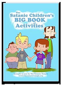 Печать Бафомета: Как американские сатанисты борются за свободу религии. Изображение № 1.