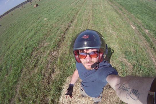 Шоссе энтузиастов: Как я проехал 3000 километров на мопеде по России. Изображение № 16.