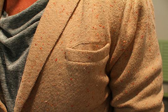 Изображение 4. Коллекция Uniforms for the Dedicated весны-2012.. Изображение № 4.