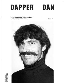 Special Issue: Dapper Dan. Изображение № 3.
