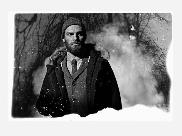 Магазин Brandshop и фотограф Андрей Давыдовский опубликовали совместный лукбук. Изображение № 7.