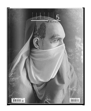 10 журналов об уличной культуре и её героях . Изображение № 7.
