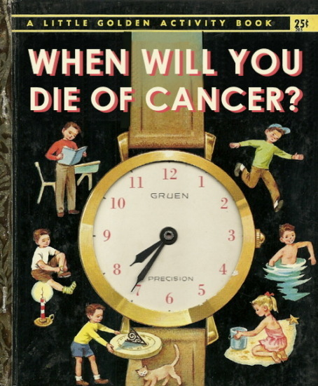 Иллюстратор Боб Стэйк создал пародии на обложки старых детских книжек   . Изображение № 6.