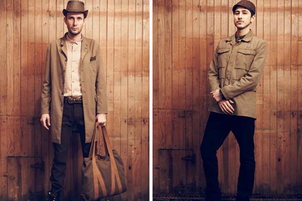 Изображение 2. Дай пять: Александр Решетилов о марках мужской одежды.. Изображение № 23.