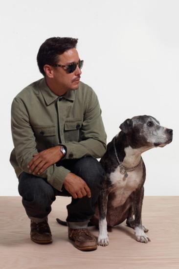 Марка Stussy Deluxe выпустила лукбук осенней коллекции одежды. Изображение № 1.