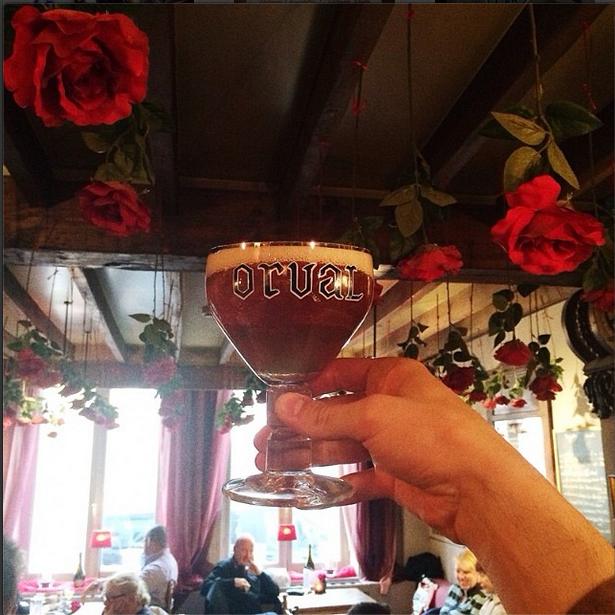 10 сортов крафтового пива: Рекомендует автор пивного блога Veryhealthy. Изображение № 8.
