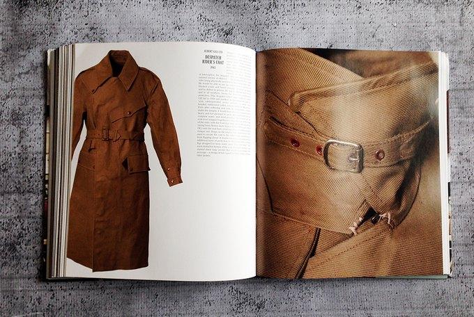 Vintage Menswear: Фотоархив винтажной одежды в формате книги. Изображение № 8.