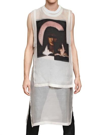 Givenchy выпустили коллекцию футболок с изображением Мадонны. Изображение № 4.