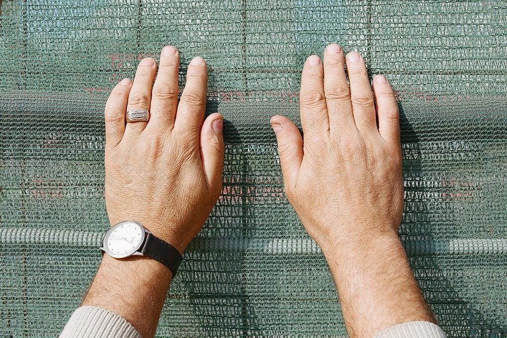 Нейл-арт недели: Руки московских рабочих. Изображение № 4.