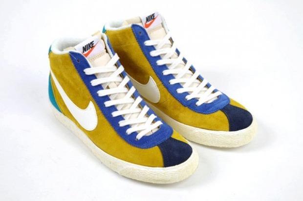 Nike Sportswear выпустила коллекцию винтажных кроссовок. Изображение № 7.