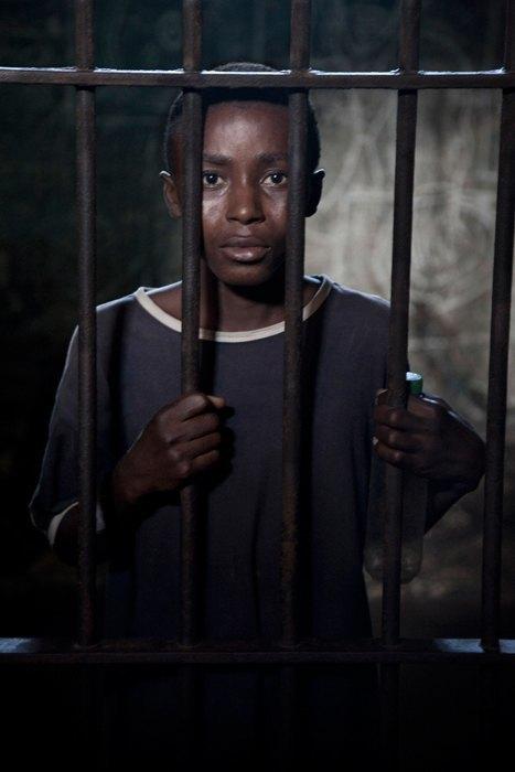 Как подростки Сьерра-Леоне годами живут в тюрьме в ожидании суда по их делу. Изображение № 3.