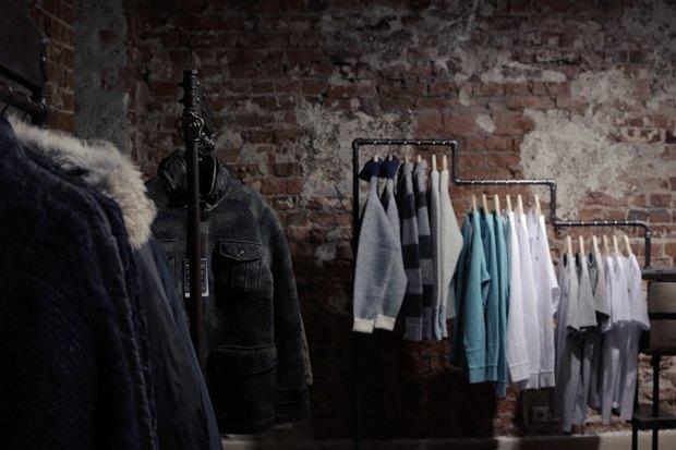 В Москве открывается новый мужской магазин Fancy Crew. Изображение № 15.
