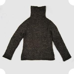 10 зимних свитеров на маркете FURFUR. Изображение № 4.