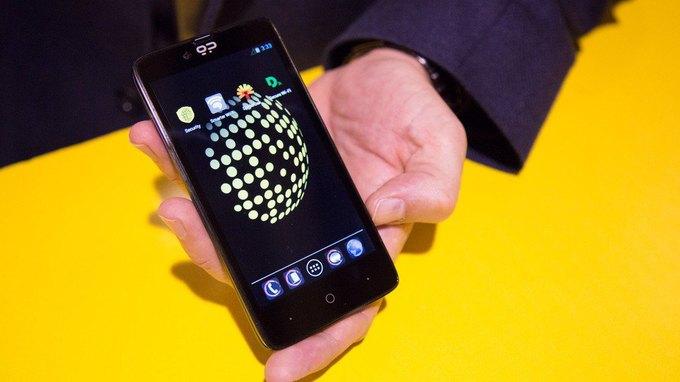 Криптотелефон Blackphone получит собственный магазин приложений. Изображение № 1.