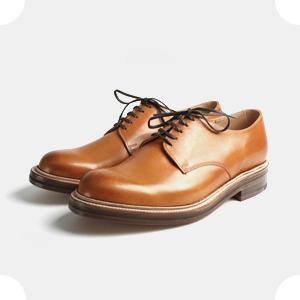 10 пар осенних ботинок на маркете FURFUR. Изображение № 5.