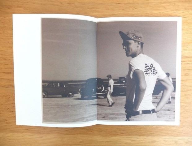 Журнал Men's File выпустил книгу Transportation. Изображение № 5.