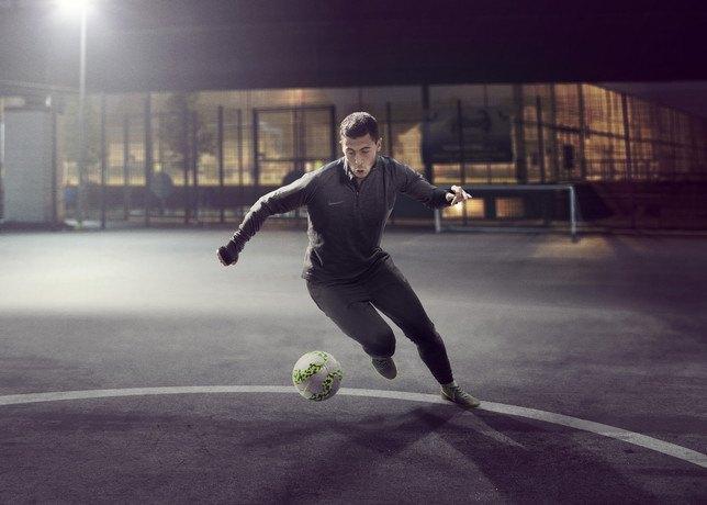 Nike представила новую версию бутс Elastico Superfly на текстильной основе. Изображение № 11.
