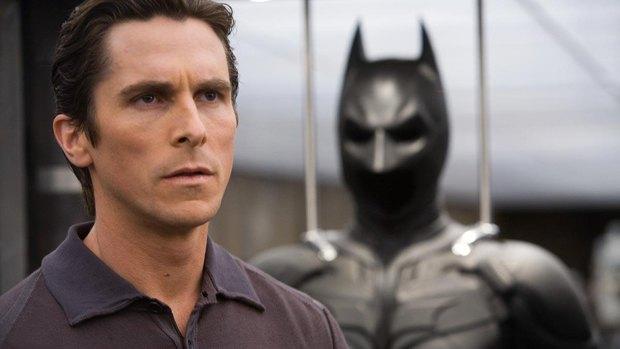 Кристиану Бэйлу предложили сыграть Бэтмена в «Человеке из стали— 2». Изображение № 1.