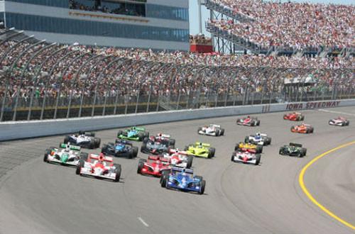 Гран-при: Трасса Indianapolis и гонка Indy 500. Изображение № 8.