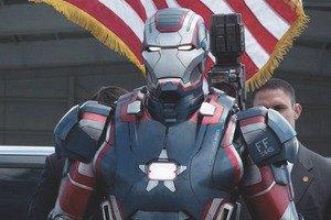 Вышел новый трейлер фильма «Железный человек 3». Изображение № 1.
