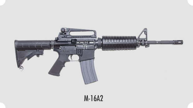 Прирожденные убийцы: Военная подготовка и оружие пяти самых сильных армейских подразделений мира. Изображение № 23.