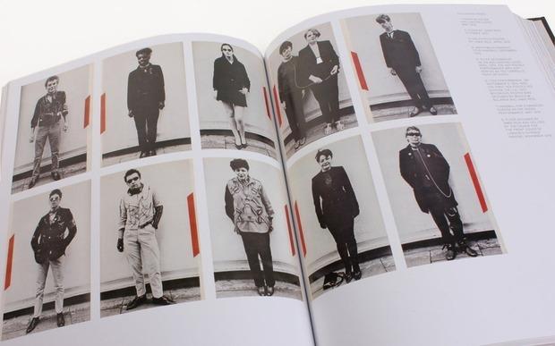 Вышла книга «Punk: An Aesthetic», посвященная визуальной составляющей панк-культуры. Изображение № 4.