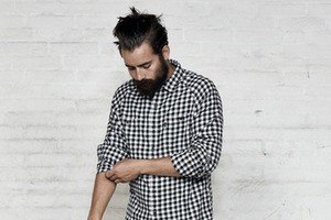 Марка Levi's Streetwear представила весеннюю коллекцию одежды. Изображение № 13.