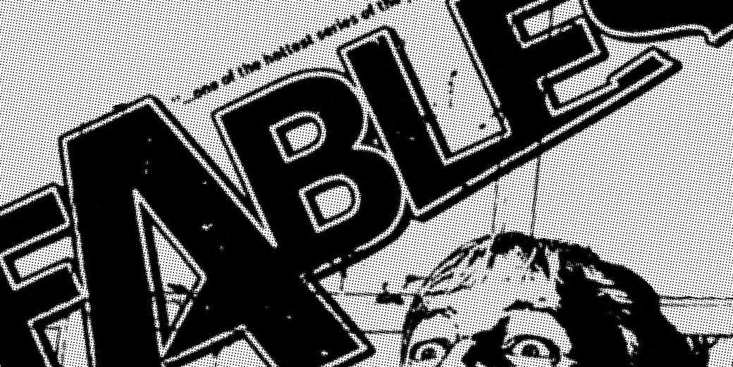 10 культовых комиксов, которые собираются экранизировать. Изображение № 6.