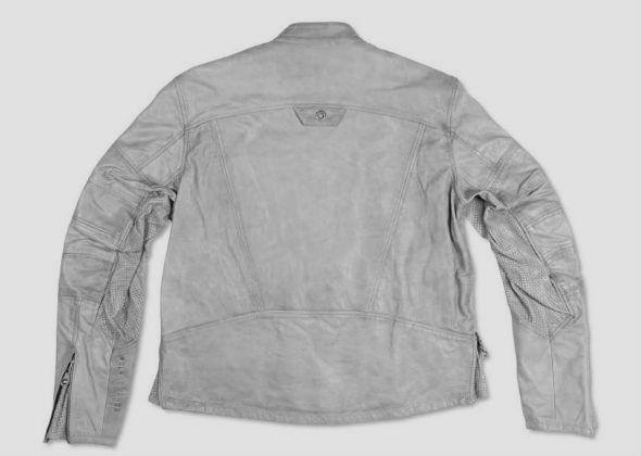 Мотоциклетная куртка мастерской Roland Sands Design. Изображение № 6.