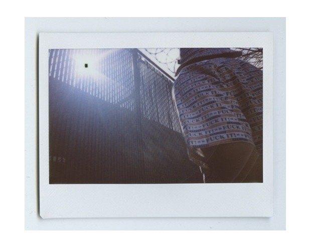 Марка Huf опубликовала второй лукбук весенней коллекции одежды. Изображение № 14.
