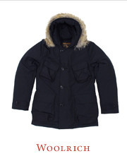 Парки и стеганые куртки в интернет-магазинах. Изображение № 6.