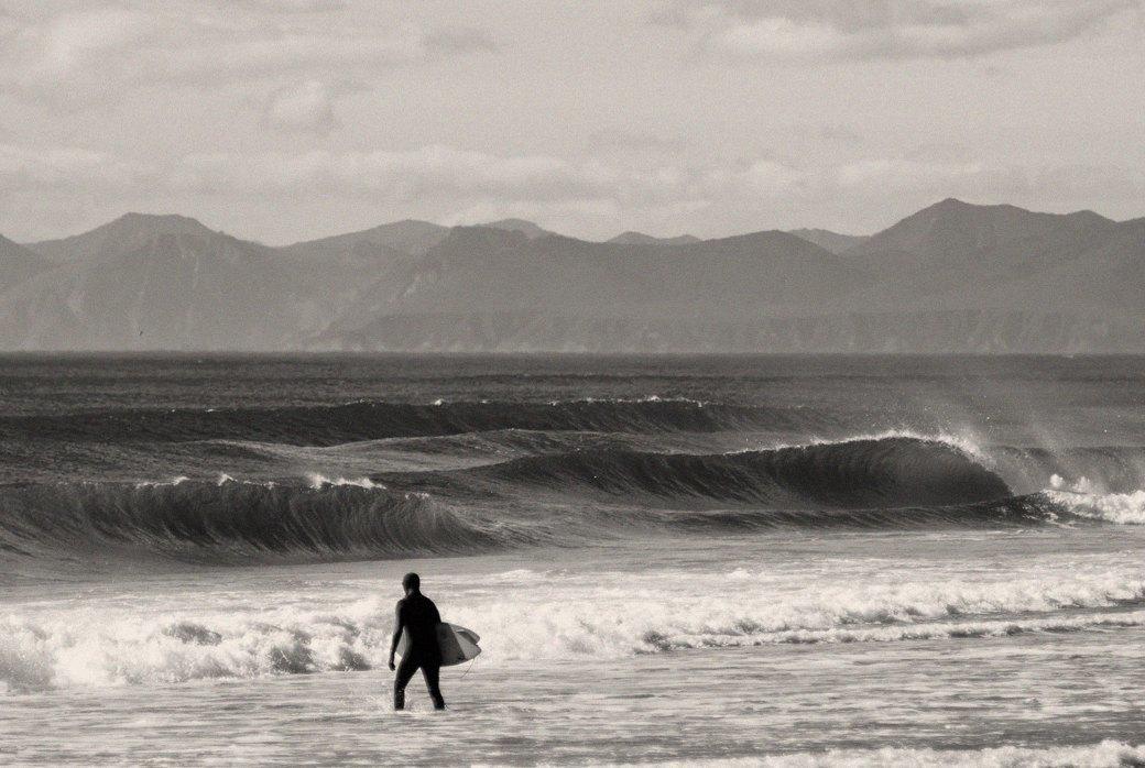Как развивается классический сёрфинг у берегов России. Изображение № 6.