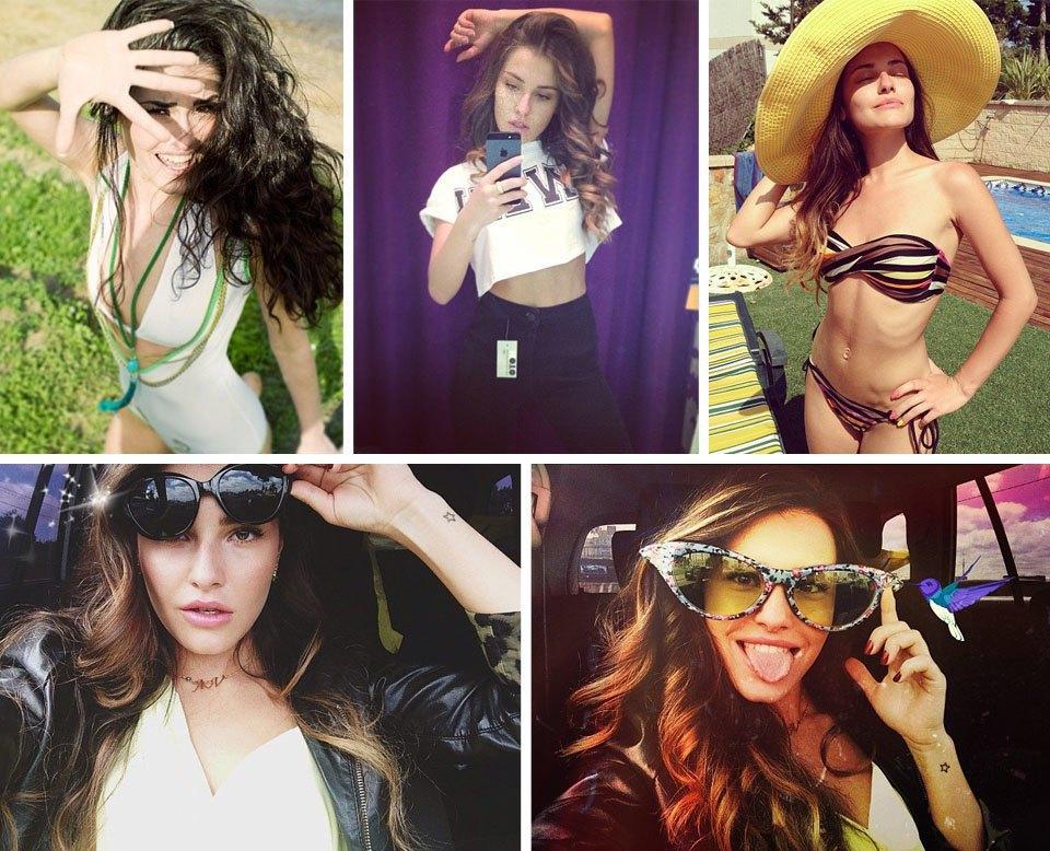 Лето девушек FURFUR в Instagram: часть третья. Изображение № 8.