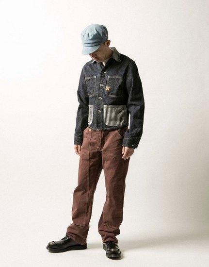 Японская марка Human Made опубликовала лукбук весенней коллекции одежды. Изображение № 15.